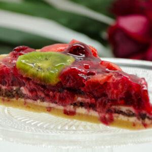 Eksootiline tort