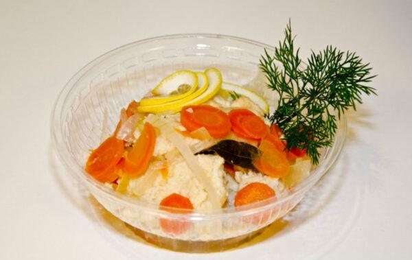 Marineeritud-kala