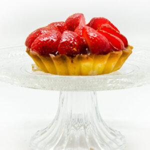 maasikakorvike